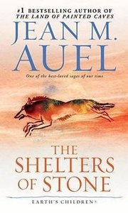 Earth's Children 5. The Shelters of Stone