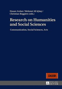Research on Humanities and Social Sciences