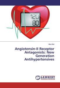 Angiotensin-II Receptor Antagonists: New Generation Antihyperten