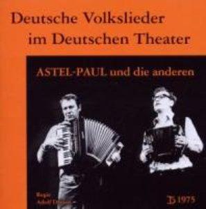 Astel-Paul und die anderen