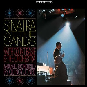Sinatra At The Sands(Live At The Sands Hotel)(2LP)