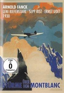Stürme über dem Montblanc,1930