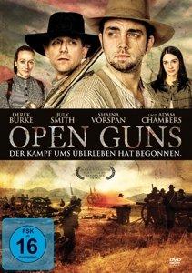 Open Guns - Der Kampf ums Überleben hat begonnen