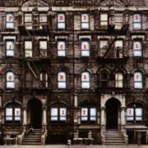 Led Zeppelin: Physical Graffitti/Remaster