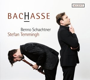 BACHASSE-Opposites attract