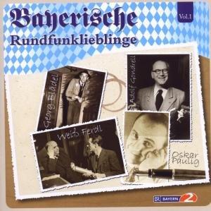Bayerische Rundfunklieblinge