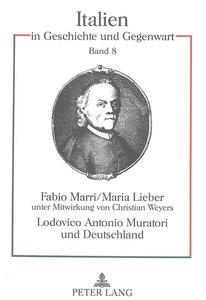 Lodovico Antonio Muratori und Deutschland