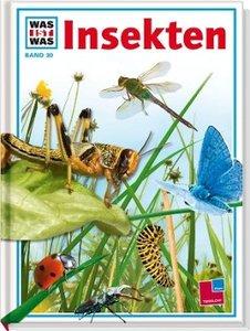 Was ist Was. Insekten