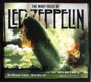 Many Faces Of Led Zeppelin-Ultimate Tribute