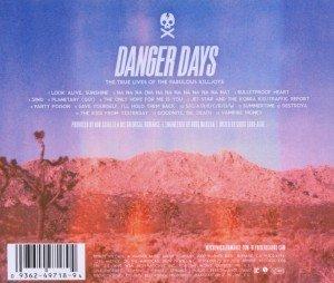 Danger Days-True Lives Of The Fabulous Killjoys