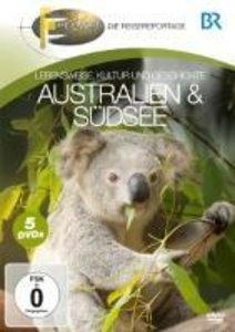 BR-Fernweh: Australien & Südsee
