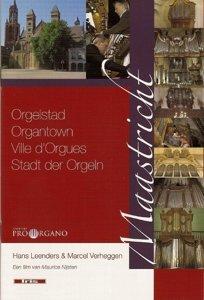 8 orgels Maastricht NL