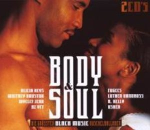 Body & Soul-The Best Of