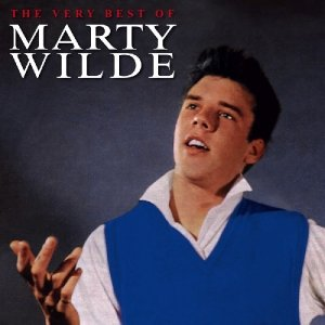 Very Best Of Marty Wild