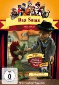 Augsburger Puppenkiste - Das Sams - NEU mit Bonus!