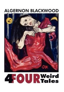 Four Weird Tales