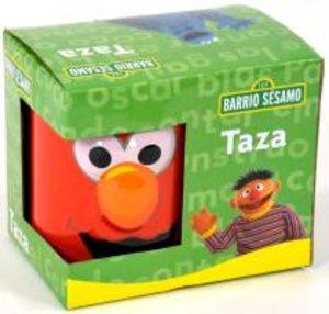"""Sesamstraße """"Elmo"""" 2D Tasse"""
