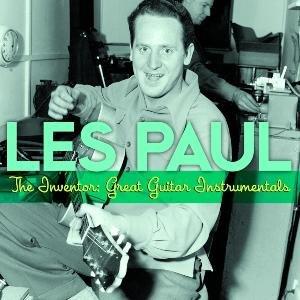 The Inventor:Great Guitar Instrumentals