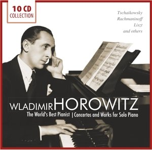 The World's Best Pianist/Concertos & Works