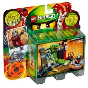 LEGO® Ninjago 9558 - Training Set
