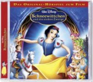 Schneewittchen. CD
