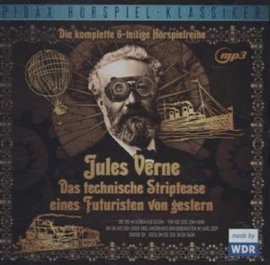 Jules Verne-Das technische S