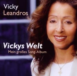 Vicky's Welt