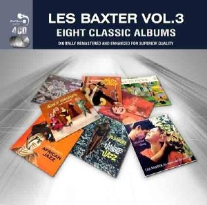 Vol.3 8 Classic Albums