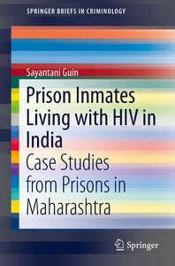 Prison Inmates Living with HIV in India