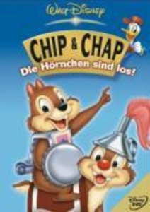 Chip & Chap - Die Hörnchen sind los!