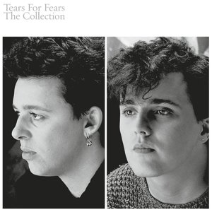 Tears For Fears-The Collection
