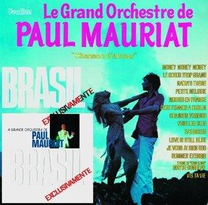 Chanson D'Amour & Brasil