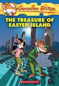 The Treasure of Easter Island (Geronimo Stilton 60)