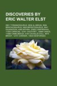 Discoveries by Eric Walter Elst