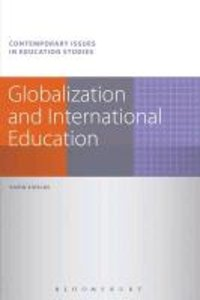 Globalization and International Education