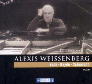 Alexis Weissenberg,Klavier