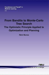 From Bandits to Monte-Carlo Tree Search