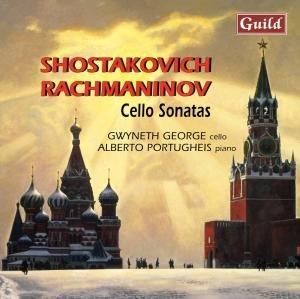 Rachmaninov Cellosonate
