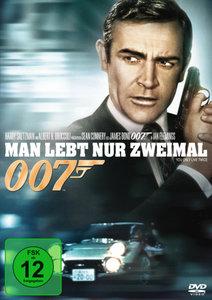 James Bond 007: Man lebt nur zweimal