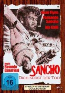 Sancho - Dich küsst der Tod