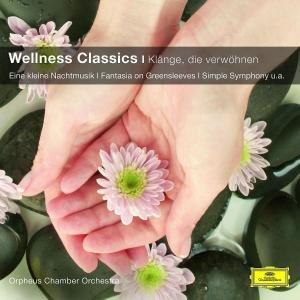 WELLNESS CLASSICS - KLÄNGE,DIE VERWÖHNEN (CC)