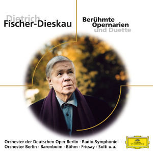 Porträt Dietrich Fischer-Dieskau (Elo)