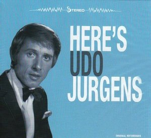 Here's Udo Jürgens