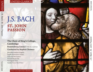 Bach: St.John Passion