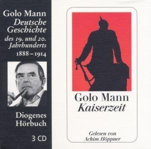 Kaiserzeit. 3 CDs