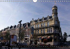Maastricht - Stadtbummel (Wandkalender 2016 DIN A4 quer)