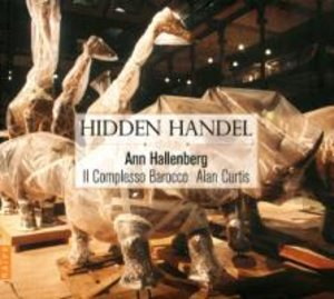 Hidden Händel