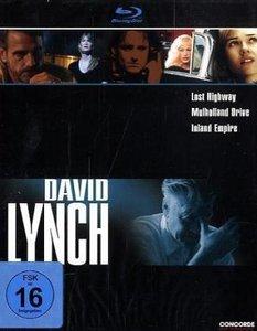 David Lynch Box