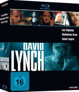 David Lynch Box