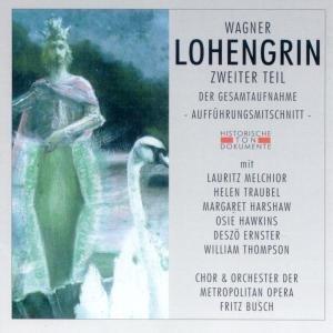 Lohengrin-Zweiter Teil